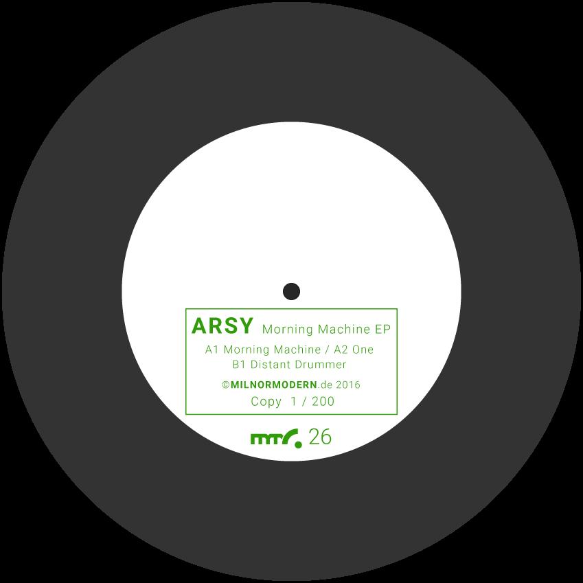Electronic Music from Jena, Germany   Vinyl & Digital
